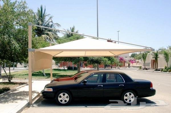 مظلات وسواتر حي الدريهمية بالرياض